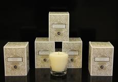 Свеча Artisande Parfume